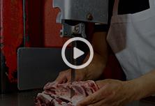肉类机械切割机3
