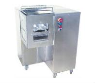 QSX800II鲜肉切丝机