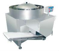 QD1000冻肉切丁机