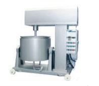 DJZL350制冷打浆机