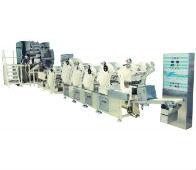 XM230 面条生产线