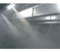低温高湿解冻系统-解冻间